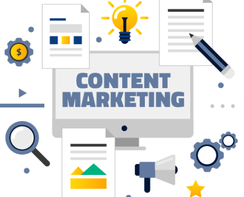 Content Marketing Wien