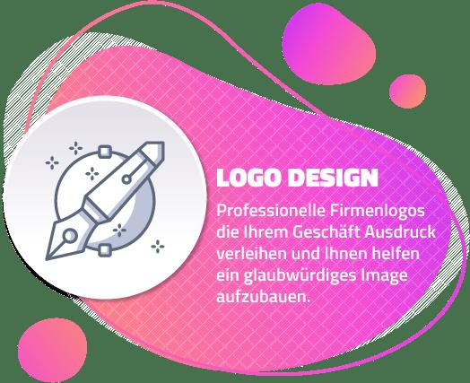 Logodesign in Wien zu transparenten Preisen