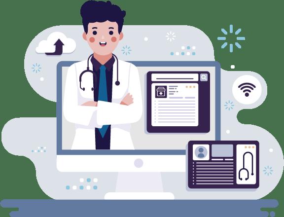 Webdesign für Ärzte Wien - Wir gestalten Ihre Arzt Homepage