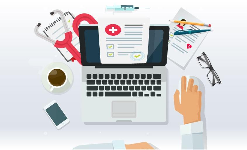 Arzt Homepage - Websiten für Ärzte und Mediziner