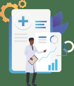Agentur für medizinisches Marketing Wien